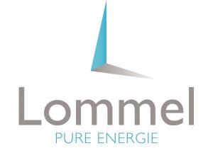 lommel logo 2 B